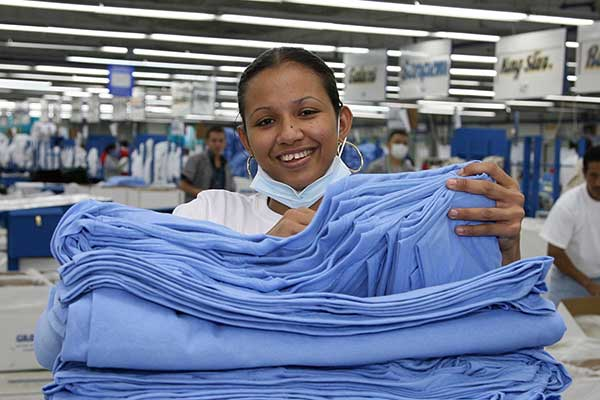 Occupational Health and Safety in Honduran Apparel Production