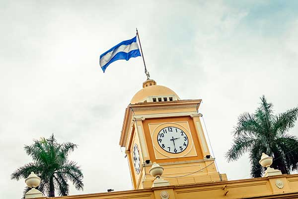 Responsible Labor in Salvadoran Public Policy